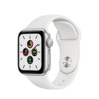 Apple/苹果 Apple Watch SE 智能手表40MM GPS版
