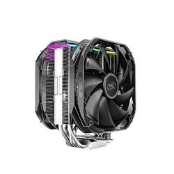 DEEPCOOL 九州风神 AS500 Plus CPU风冷散热器