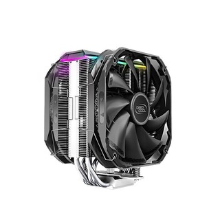DEEPCOOL   AS500 Plus CPU风冷散热器