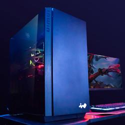 宁美国度 魂 GD9 分享版 DIY台式电脑(R7-3700X、16GB、512GB、RTX3080)
