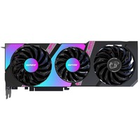 COLORFUL 七彩虹 iGame GeForce RTX 3080 Ultra 显卡 10GB