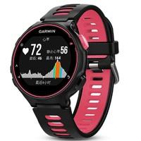 GARMIN 佳明 Forerunner 735XT GPS运动心率铁三表