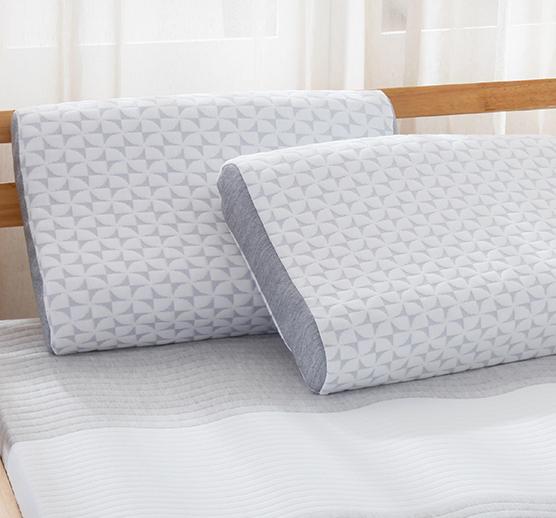 佳佰 JYJJZ001 高低两用乳胶枕