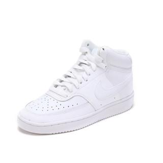NIKE 耐克  COURT VISION MID 女款休闲鞋