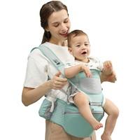 BETH BEAR 贝斯熊 婴儿背带腰凳三合一多功能  舒适款