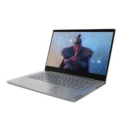 Lenovo 联想 ThinkBook14 14英寸笔记本电脑(i5-1035G1、8GB、512GB+32GB傲腾、Radeon 630)