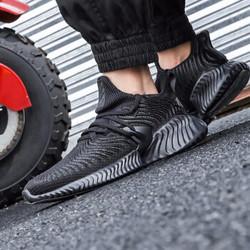 adidas 阿迪达斯 alphabounce instinct CC 男女款跑步鞋