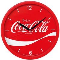SEIKO 精工 × Coca-Cola 可口可乐 AC601R 时钟