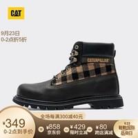CAT 卡特彼勒 COLORADO P723529I3BDC17 男士牛皮革休闲靴