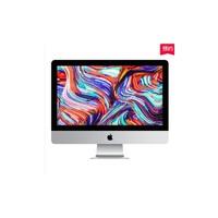 2020款 Apple iMac 21.5英寸 一体机(i5 3.0GHz 8GB内存 256GB固态硬盘 RP560X显卡 4K屏 MHK33CH/A)