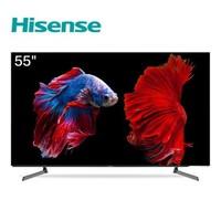 Hisense 海信 55A8F 4K OLED电视 55英寸
