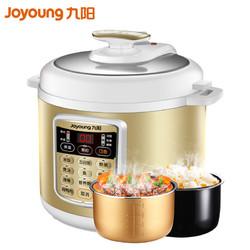 Joyoung 九阳 JYY-60YS80 电压力锅 6L