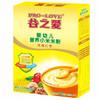 谷之爱(PRO-LOVE)小米米粉核桃红枣营养米粉6-36个月宝宝婴儿米粉辅食