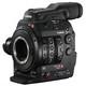佳能(Canon) EOS C300II(16-35+70-200F2.8)摄影数码摄像机 约885万像素 4英寸屏 109850元