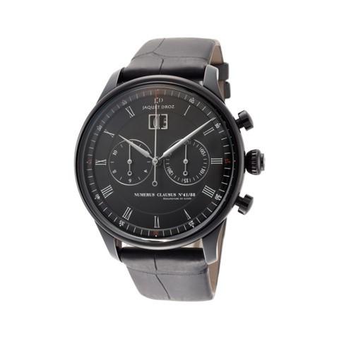 JAQUET DROZ 雅克德罗 Complication 系列 J024038201 男士计时腕表