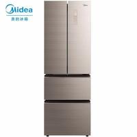 Midea 美的 BCD-325WTGPM 冰箱 325升