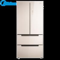 Midea 美的 BCD-516WGPM 冰箱 516升