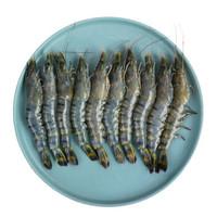 京东自营 海鲜水产4.8折活动