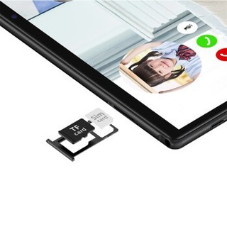 TECLAST 台电 M40 10.1英寸平板电脑 6GB 128GB 4G全网通