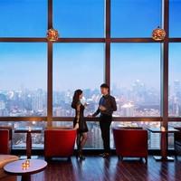 上海新发展JW万豪度假酒店2晚酒店套餐国庆专享