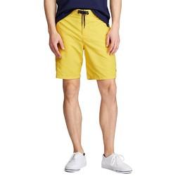 RALPH LAUREN 拉尔夫·劳伦 男士运动短裤