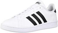 adidas 阿迪达斯 GRAND COURT 女款休闲运动鞋