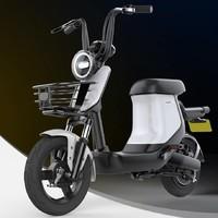 SUNRA 新日 XC1 领先版 48V20AH 锂电池电动车