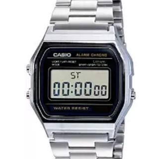 CASIO 卡西欧 A-158W 数字腕表