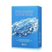 SNP 斯内普 海洋补水面膜 10片 *4件