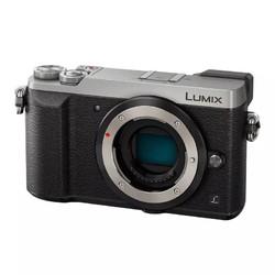 Panasonic 松下 DMC-GX85 无反相机 单机身 + 25mm F1.7 镜头
