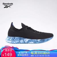 Reebok锐步 运动健身FLASHFILM 2.0 GR男子低帮跑步鞋EH2672 EH2672_黑色 41