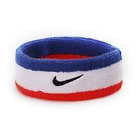 NIKE 耐克 中性戶外頭巾 N0001544620OS 白色 F