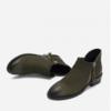 BASTO 百思图 RRXA811ADN1DD8 女士短靴