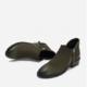 BASTO 百思图 RRXA811ADN1DD8 女士短靴 170元