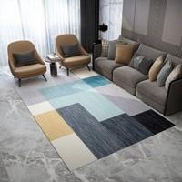 创室豪庭 C-032 北欧风格轻奢地毯 140*200cm