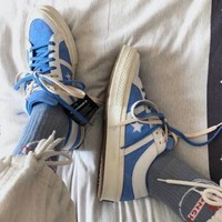 韵琇  男女帆布鞋滑板鞋