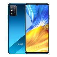 HONOR 荣耀 X10Max 5G智能手机 6GB+64GB 竞速蓝