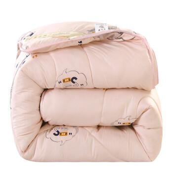 澳洲羊毛被 单双人加大加厚200*230cm-6斤