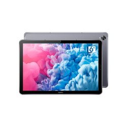 HUAWEI 华为 MatePad 10.8英寸 平板电脑 6GB+64GB WIFI版 银钻灰