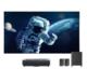 峰米 4K Max 激光电视 含100寸菲涅尔抗光硬屏 26999元包邮