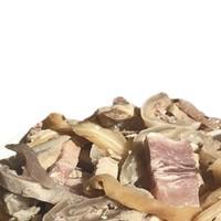 鲜木 无肝精品黄牛杂    4斤