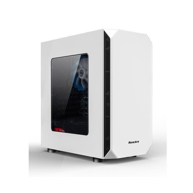 FunHouse DIY组装机(i3-10100、8GB、120GB、UHD360)