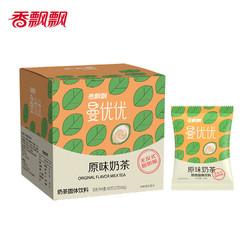 香飘飘 曼优优原味奶茶 30袋*20g + 10袋同款赠品