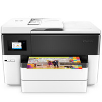 HP 惠普 OfficeJet Pro 7740 A3喷墨彩色多功能一体机