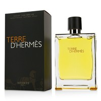 HERMÈS 爱马仕 Terre d'Hermes Pure Parfum 浓香精版 200ml