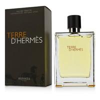 HERMÈS 爱马仕 Terre d'Hermes 大地 男士淡香水 EDT 200ml