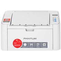 PANTUM 奔图 P2200W 黑白激光打印机