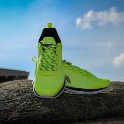 李宁 ARHM067 男鞋跑步鞋