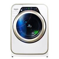 【咨询客服享优惠】松下婴儿迷你小型滚筒洗衣机全自动3.2kg光动银除菌防褪色XQG32-A312E