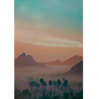 夏威夷艺术家 Aryton Page艾瑞顿·佩吉 《热带氛围 14号》Tropical Vibes